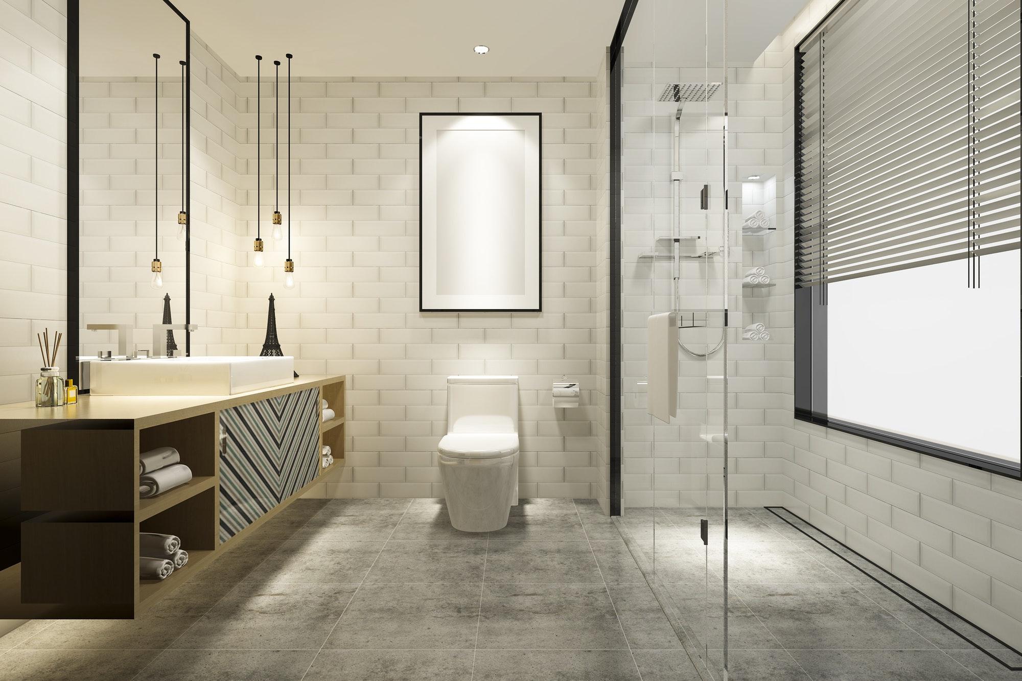 Reformas de baños Las Palmas
