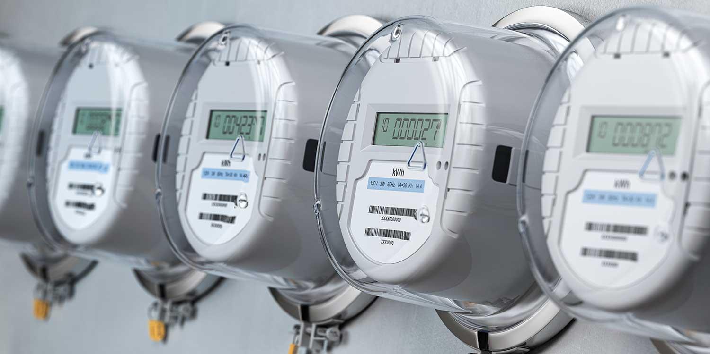 ¿Cómo se extraen los datos de electricidad que se consume?