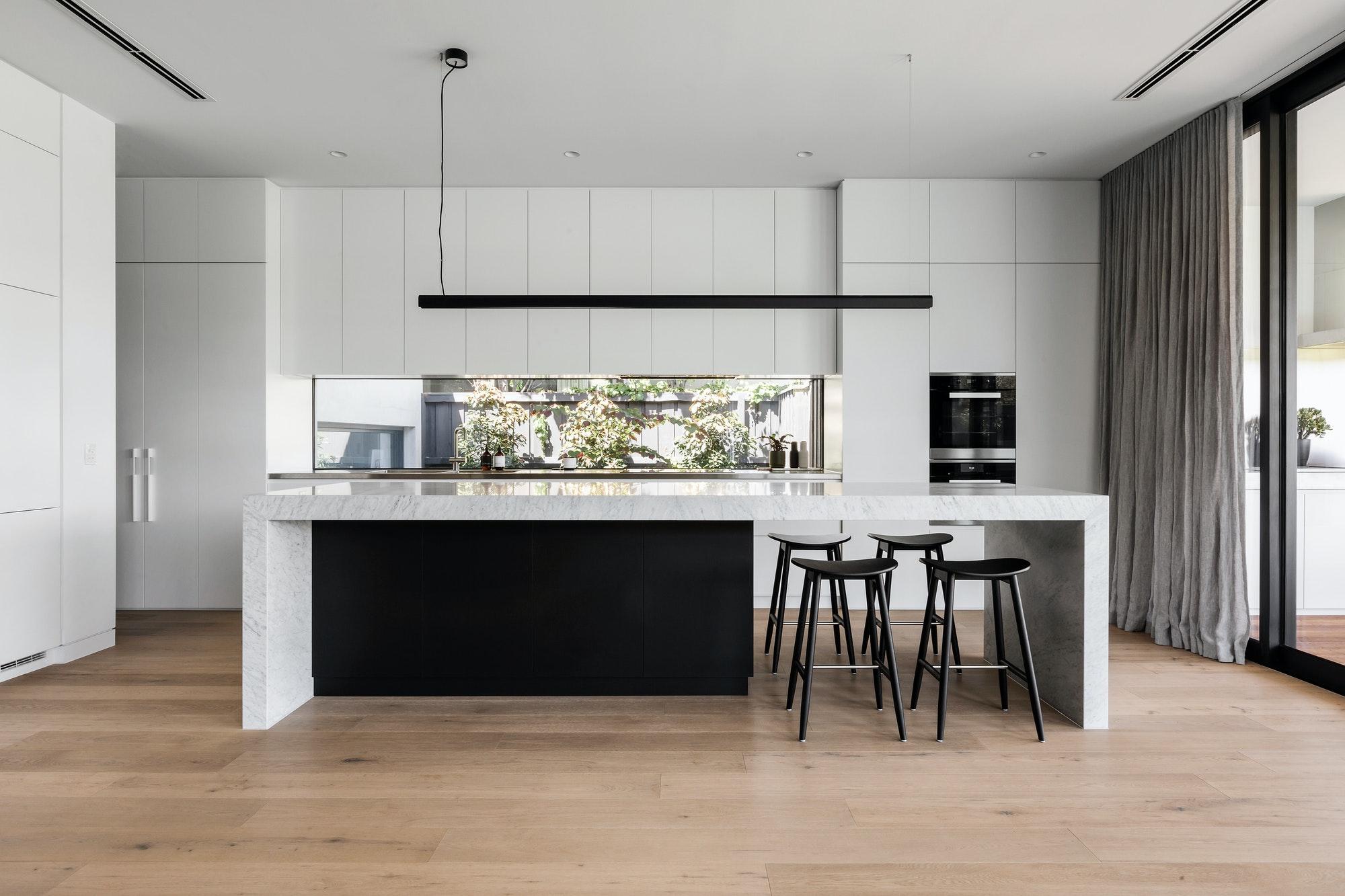 Reformas Integrales Cocinas Modern Kitchen