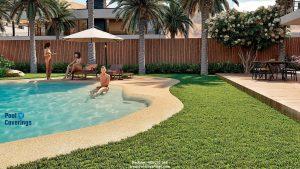 Reformas integrales piscinas